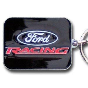 Ford Racing Premium Pewter (Racing Ring)