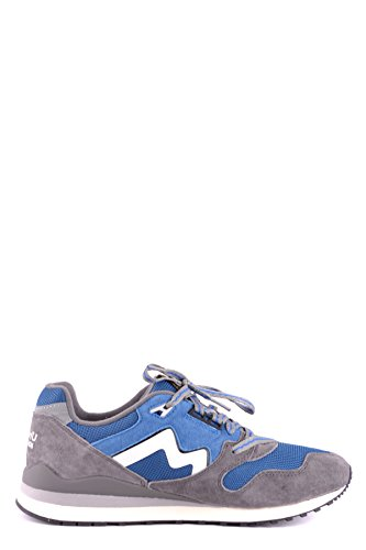 Karhu Herren MCBI481004O Blau/Grau Wildleder Sneakers