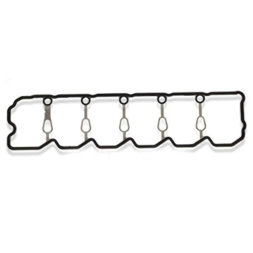 Vincos Cylinder Valve Cover Gasket Replacement For Dodge Ram 3500 1998-2002 5.9L L6 VS50506R