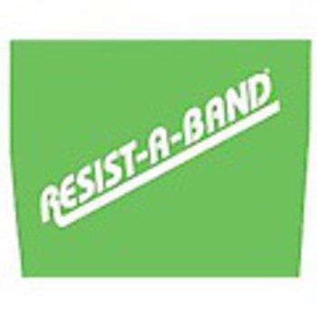 SPRI Flat Band Bulk Roll 150-Feet (Green, Heavy)