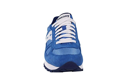 Shadow Blue Low Scarpe top Light Donna Original Saucony POpqwHO