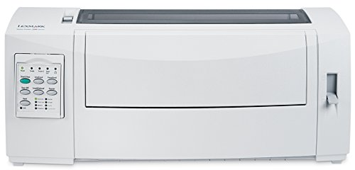Lexmark 2500 Series Forms Printer 2590N+ (11C0118)