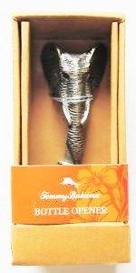 Tommy Bahama Elephant Bottle Opener product image