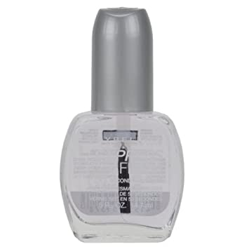 Amazon Com Maybelline New York Express Finish 50 Second Nail Color