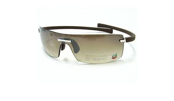TAG HEUER 5103 ZENITH SERIES color 202 Sunglasses at Amazon ...