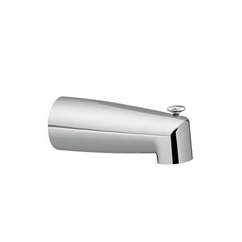 Moen 3830 Diverter Spout, Chrome