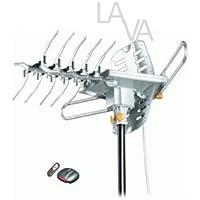 LAVA HDTV Antenna with Remote Control HD-2605
