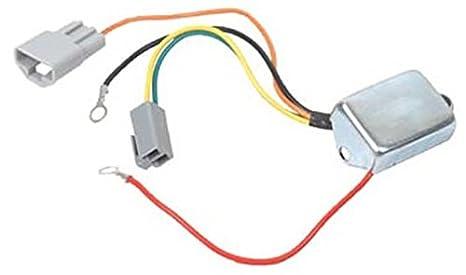 Surprising Amazon Com Conversion Voltage Regulator Make 12 Volt One 1 Wire Wiring Database Denligelartorg