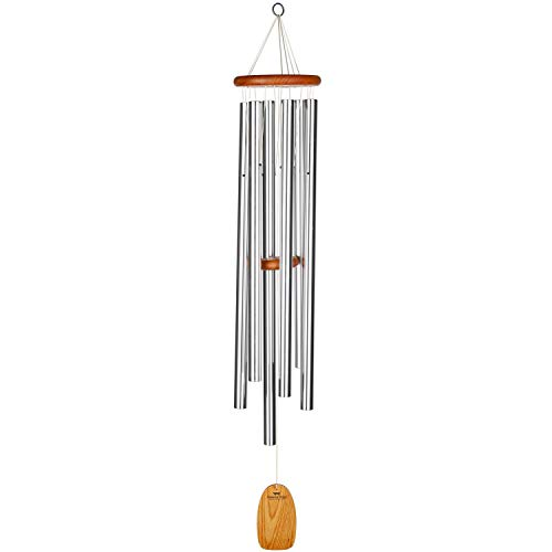 Woodstock Chimes AGXLS Amazing Grace Wind Chime, Heavenly