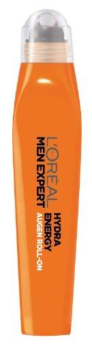L'Oréal Paris Men Expert Hydra Energy, turbo Booster, Augen Roll-on, 10 ml