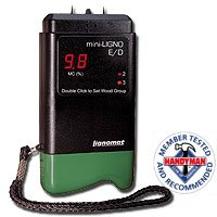 Highest Rated Moisture Meters