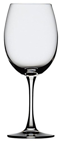 Soiree Wine Glasses, Set of 4, 25 oz, Clear