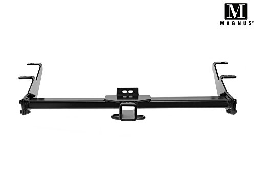 Honda Element Trailer - APS Assembly Class 3 Trailer Hitch 2 Inches Receiver Tube Custom Fit 2003-2011 Honda Element (Excluding SC)