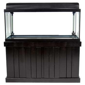 Perfecto Manufacturing APF68483 Majesty Stand for Aquarium, 48 by 18-Inch, ()