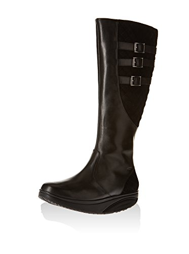 Leather Boots Womens MBT Black Womens Womens Leather Boots MBT Boots MBT Black Black aO1nO