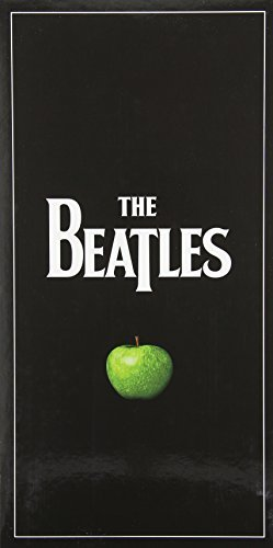 The Beatles Box Set - Remastered in Stereo by The Beatles -