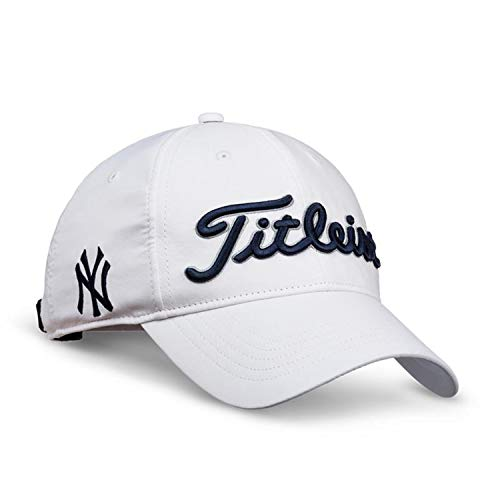 Titleist Men's Golf Cap (MLB) (MLB Performance, Yankees)