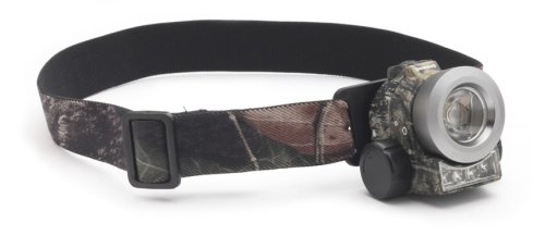 Browning Nitro Headlamp Mossy Oak Break Up