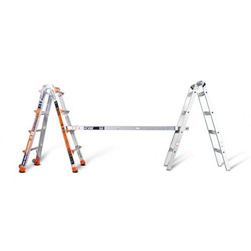 Little Giant 11016 10 16 Feet Work Plank Aluminum Buy