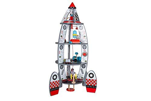 TOYSTER'S My Rocket Ship...