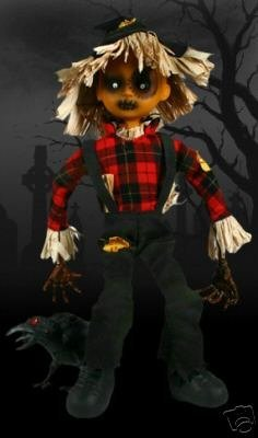 Living Dead Dolls Fashion - Mezco Living Dead Dolls Series 6 Isaac