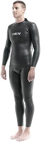 BUNI Triathlon wetsuit male 1.5/2/3/4/mm (SM)