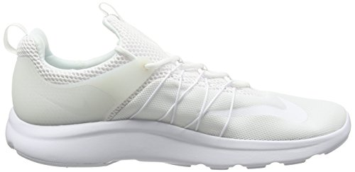 Nike Blanc Homme Multisport 111 Darwin White Outdoor Chaussures rBqrp6