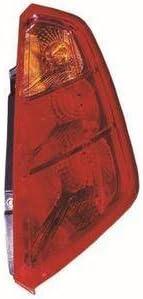 Grande Punto Driver Side Offside Rear Light Lamp Unit 2006-2010