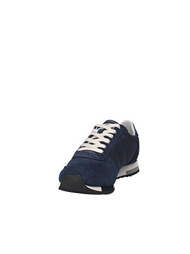 Blauer USA 8SRUNLOW/Top Sneakers Herren Darkblue 42
