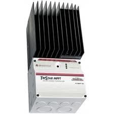 Morningstar TS-MPPT-45 TriStar 45 Amp Charge Controller 12-48V by Morningstar
