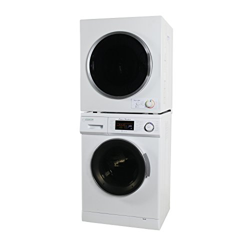 Buy stacking washer dryer