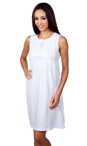 hering-womens-sleeveless-nightie-style-7631-pink-xxl