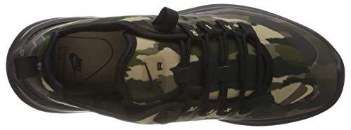 Running black mushroom Max Nike Uomo 002 Prem Multicolore Air Scarpe Axis 4xnCz