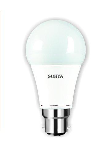 Surya Polycarbonate 7W LED Bulb (Cool Day Light)
