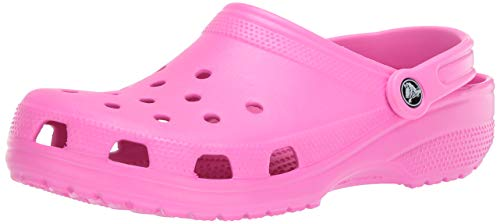 Crocs Classic Clog|Comfortable Slip on Casual Water Shoe