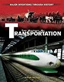The History of Transportation, Judith Herbst, 0822558289