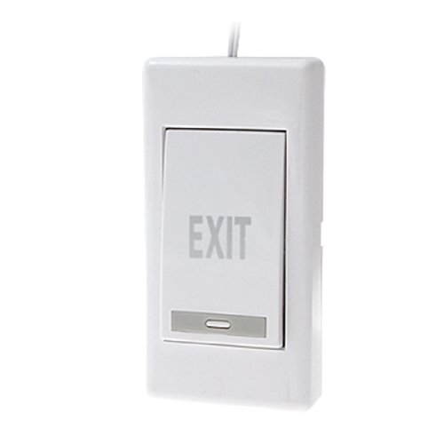- uxcell Electronic Door Exit Push Strike Button Panel Switch