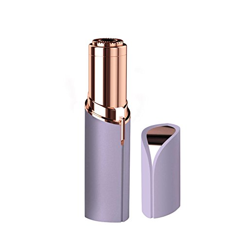 Finishing Touch Flawless Women's Painless Hair Remover, Lavender/Rose Gold from FINISHING TOUCH