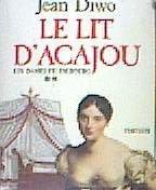 Les dames du faubourg [02] : Le lit d'acajou, Diwo, Jean