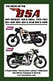Book of the Bsa Ohv Singles 350 And 500cc 1955-1967, , 1588501566