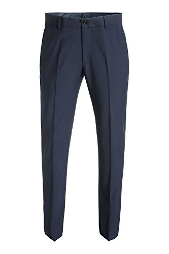 Esprit 415 Pantaloni Pants Collection Uomo Blu Suit Noos T1TwP