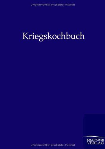 Kriegskochbuch