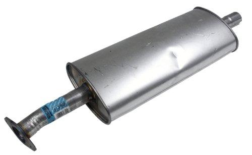 Walker 53390 Quiet-Flow Stainless Steel Muffler