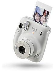 instax mini 11 Camera, Ice Wit