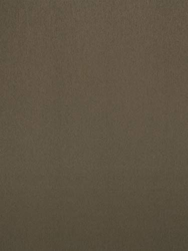 Bark Taupe Tan Solid Texture Plain Contemporary Modern Faux Leather Vinyl Upholstery decorative Upholstery Fabric by the yard -