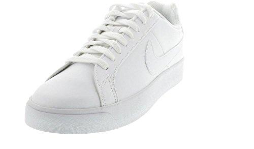 Nike 844799-111, Scarpe Sportive Uomo Bianco
