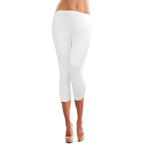 Basico Womens Solid Seamless Legging product image