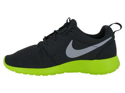 online store 872d2 a82de Amazon.com   NIKE Roshe Run Mens Running Shoes 511881-003 Anthracite 8.5 M  US   Road Running