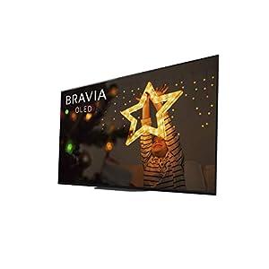 Sony XBR-65A9G 4K Ultra HD Smart Master Series BRAVIA OLED TV (2019 Model) 6