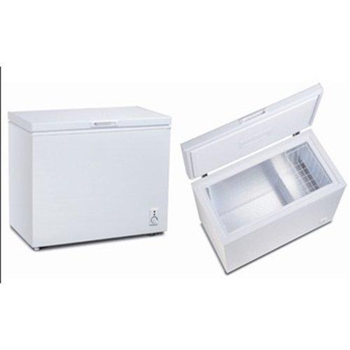 Congelador horizontal Svan SVCH300A Blanco A+: Amazon.es: Hogar